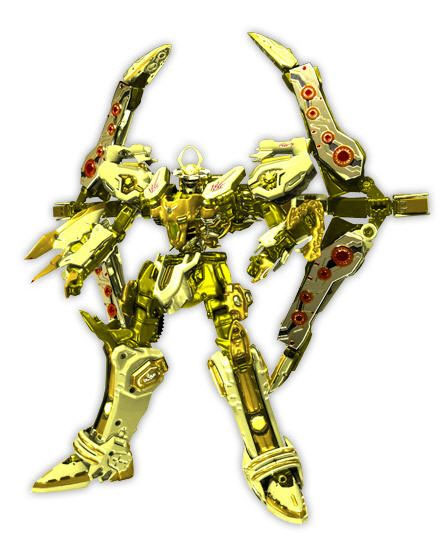 transforming-figure-aquarion-gold-plated