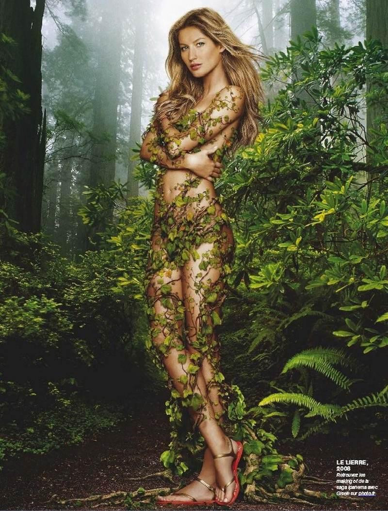 Babes nude full body tattoo — img 12